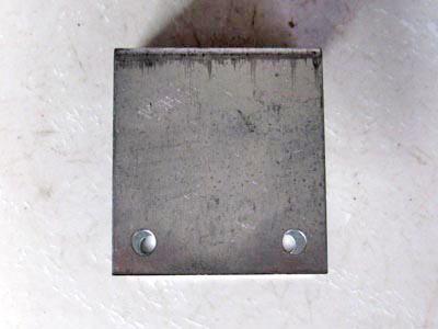 方管配件:棚头