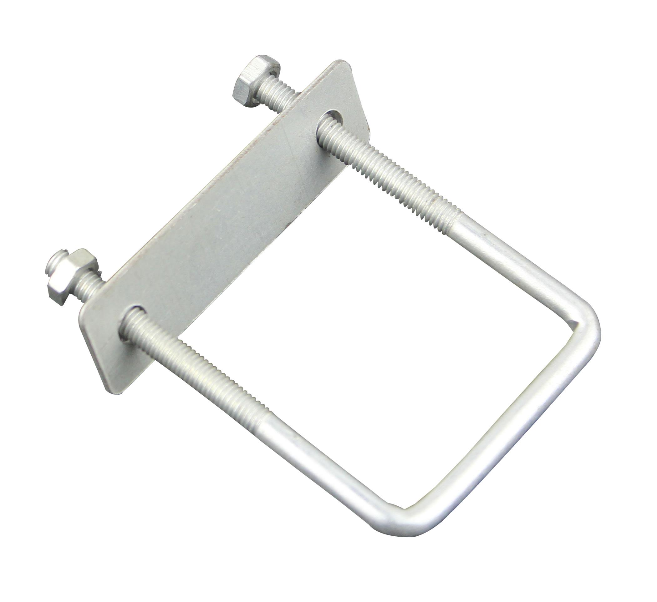 方管配件:U型螺栓