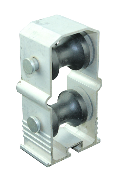 养殖大棚配件:铝型材托架