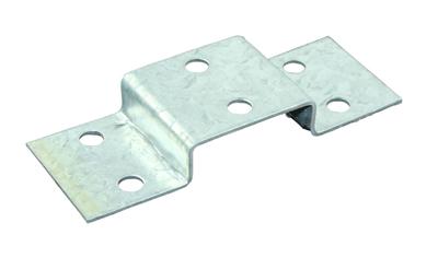智能棚配件:外遮阳连接件B板