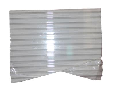 养殖大棚配件:阳光板